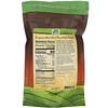 Now Foods, RealFood, Lait en poudre biologique sans matières grasses, 340g