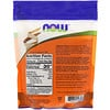 Now Foods, Healthy Foods, порошок подорожника, 24 унции (680 г)