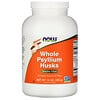 Now Foods, Whole Psyllium Husks, 12 oz (340 g)