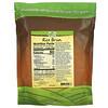Now Foods, Real Food, стабилизированные рисовые отруби, 567 г (20 унций)