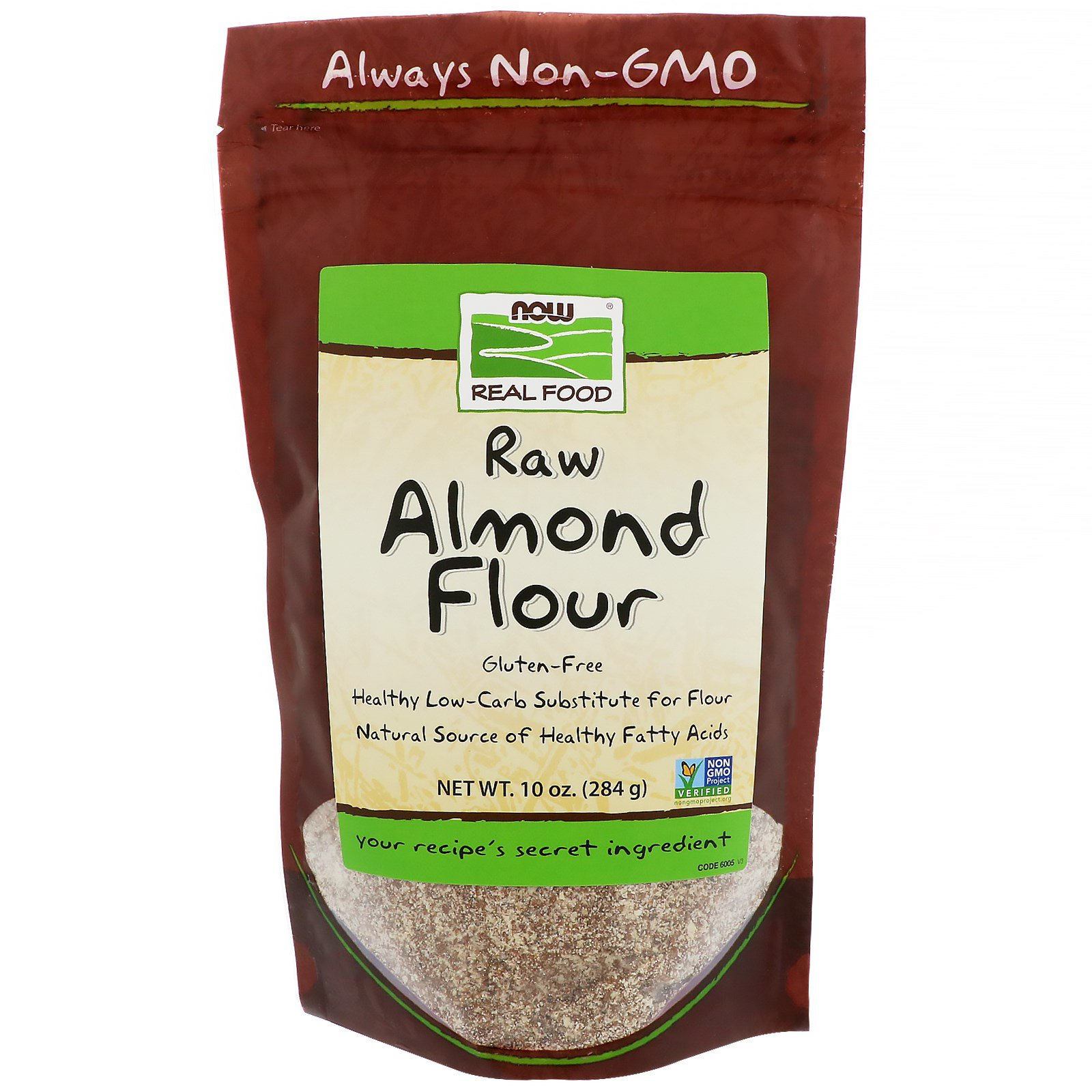 Almond Meal Cake Healthy