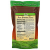 Now Foods, Real Food, Raw Almond Flour, 10 унций (284 г)