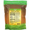 Now Foods, Real Food, Organic Flax Seeds, 32 oz (907 g)