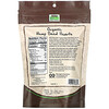 Now Foods, Real Food, Organic Hemp Seed Hearts, 8 oz (227 g)