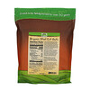 Now Foods, Real Food, Organic Steel Cut Oats, 2 lbs (907 g)