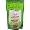 Now Foods, Organic Red Quinoa, 14 oz (397 g)