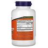 Now Foods, Glucomannan, 575 mg, 180 Veg Capsules