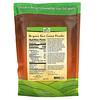 Now Foods, Real Food, Organic Raw Cacao Powder, 12 oz (340 g)