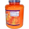 Now Foods, Dextrose Powder, Quick Energy Fuel, 10 lbs (4536 g) (Discontinued Item)