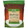 Now Foods, Real Food, Dextrose, 32 oz (907 g)