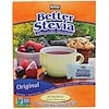 Now Foods, Better Stevia, Zero Calorie Sweetener, Original, 45 Packets, 1 g Each