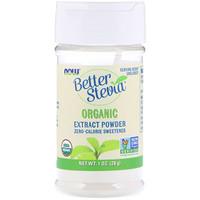 BetterStevia, органический порошок, 28г - фото