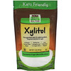 Now Foods, Real Food, Xilitol, 1 lb (454 g)