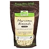 Now Foods, Real Food, Marcona Almonds, Blanched, 8 oz (227 g) (Discontinued Item)