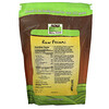 Now Foods, Real Food, Raw Pecans, Unsalted, 12 oz (340 g)
