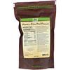 Now Foods, Real Food, Honey Roasted Pecans, 8 oz (227 g)