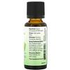 Now Foods, Organic Essential Oils, Lemongrass, 1 fl oz (30 ml)
