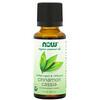 Now Foods, Organic Essential Oils, Cinnamon Cassia, 1 fl oz (30 ml)