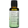 Now Foods, Organic Essential Oils, Lemon, 1 fl oz (30 ml)