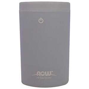 Now Foods, Переносной ультразвуковой USB-диффузор для эфирных масел, 1 диффузор инструкция, применение, состав, противопоказания