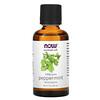 Now Foods, Aceites esenciales, menta, 2 fl oz (59 ml)