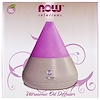 Now Foods, Solutions, Ultrasonic Oil Diffuser, 1 Diffuser