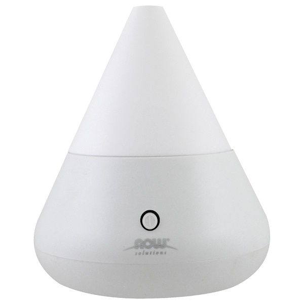 Solutions, Ultrasonic Oil Diffuser, 1 Diffuser