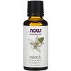 Now Foods, Essential Oils, Neroli, 1 fl oz (30 ml)
