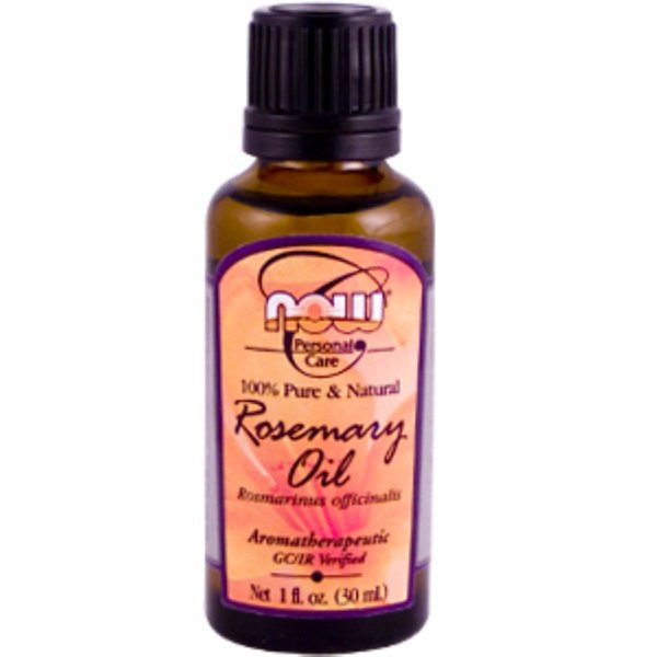 Now Foods, Pennyroyal Oil, 1 fl oz (30 ml) (Discontinued Item)