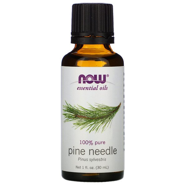 Essential Oils, Pine Needle, 1 fl oz (30 ml)