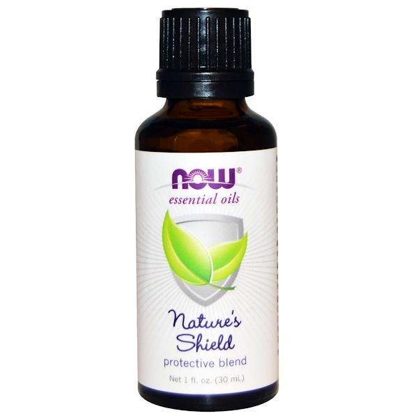 Nature's Shield, 1 fl oz (30 ml)