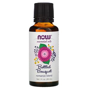Now Foods, Essential Oils, Bottled Bouquet, 1 fl oz (30 ml) отзывы