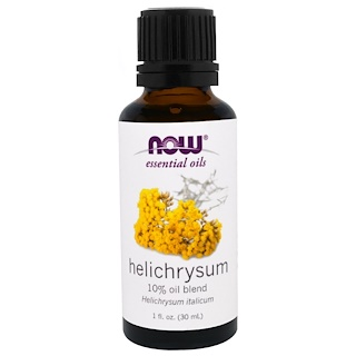 Now Foods, Helichrysum, 1 fl oz (30 ml)