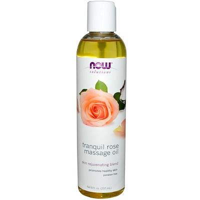 Фото - Solutions, расслабляющее розовое масло для массажа, 237 мл (8 жидких унций) solutions расслабляющее розовое масло для массажа 237 мл 8 жидких унций