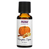 Now Foods, Essential Oils, Pumpkin Spice, Fall Blend, 1 fl oz (30 ml)