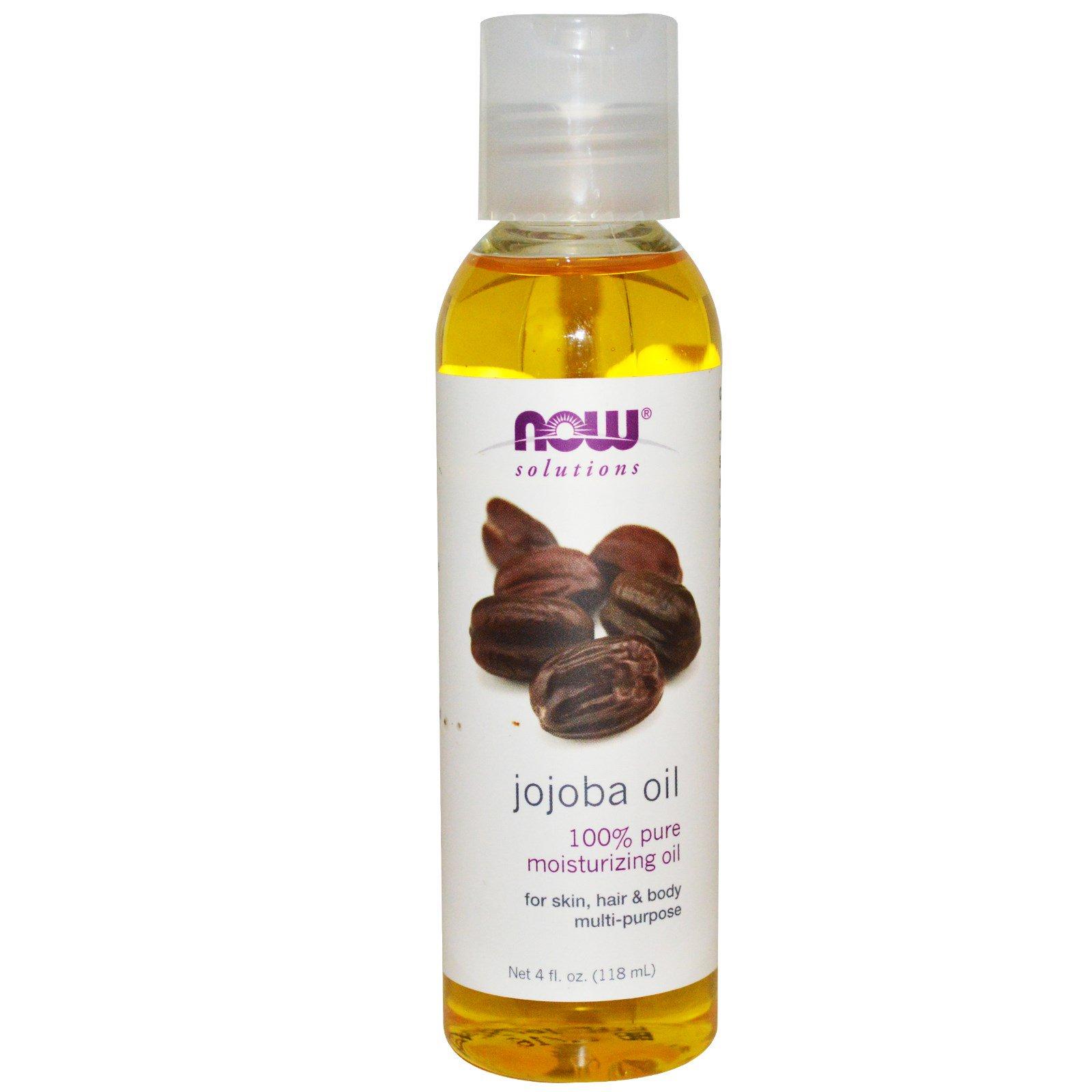 Best Natural Organic Massage Oil