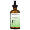 Now Foods, Solutions, Huile d'argan 100% pure et certifiée biologique, 118ml