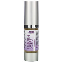 Now Foods, Solutions, Blemish Clear, Spot Treatment, Purify, 0.5 fl oz (15 ml)