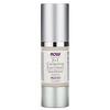 Now Foods, Solutions, 2 in 1 Correcting Eye Cream, 1 fl oz (30 ml)