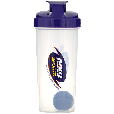 Now Sports, Shaker Cup, 25 oz