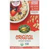Nature's Path, Organic Instant Oatmeal, Original, 8 Packets, 14 oz (400 g)