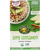Nature's Path, Organic Instant Oatmeal, Apple Cinnamon, 8 Packets, 14 oz (400 g)