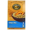 Nature's Path, Organic Crispy Rice Cereal, 10 oz (284 g)