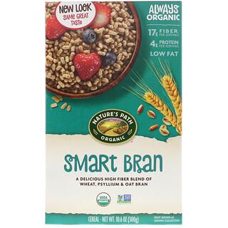 Nature's Path, Organic Smart Bran, 10.6 oz (300 g)