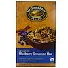Nature's Path, Organic Optimum Power Cereal, Blueberry Cinnamon Flax, 14 oz (400 g)