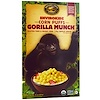Nature's Path, EnviroKidz, Organic Corn Puffs Gorilla Munch Cereal, 10 oz (284 g)