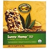 Nature's Path, Organic, Chewy Granola Bars, Sunny Hemp, Trail Mix, 6 Bars, 1.2 oz (35 g) Each