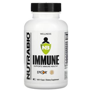 NutraBio Labs, Immune, 90 V-Caps