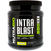 NutraBio Labs, Intra Blast, Intra Workout Muscle Fuel, Passion Fruit, 1.6 lb (718 g)