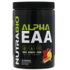 NutraBio Labs, Alpha EAA, Strawberry Lemon Bomb, 1 lb (458 g)